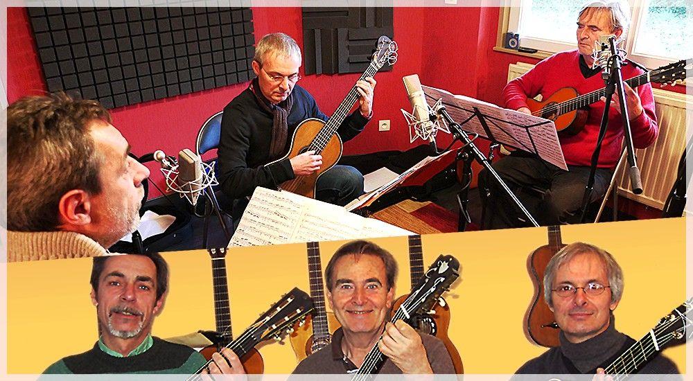 Trio de Guitares de Mirecourt